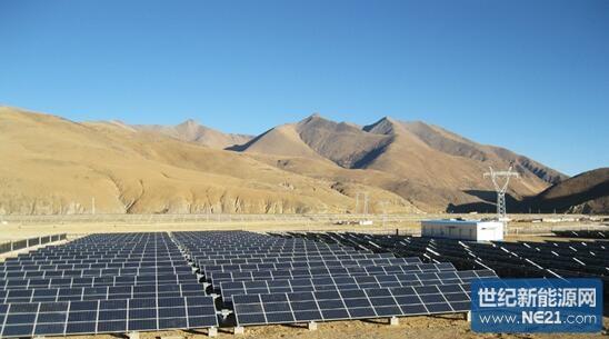 阳光电源助力西藏电网检测 解决客户后顾之忧