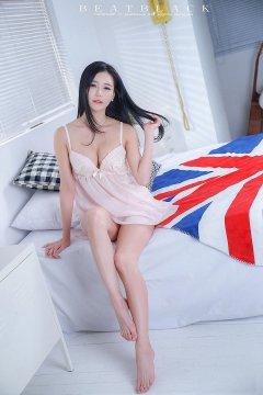 极品魔鬼身材韩国美女模特韩佳恩性感写真图集