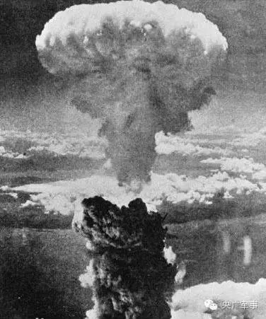 这组图告诉你 原子弹威力有多大