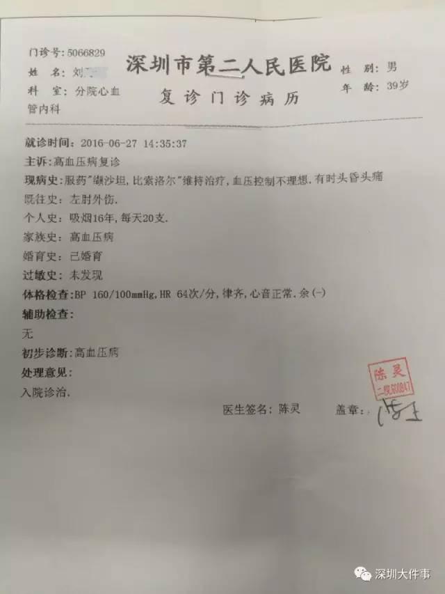 深圳一高管被人用GPS定位跟踪 调查后一身冷汗