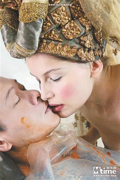 蔡明亮《你的脸》亮相威尼斯电影节非竞赛单元