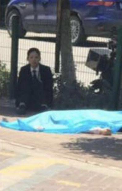 武汉男子因个人纠纷持刀杀人致1死1伤 被警方抓获