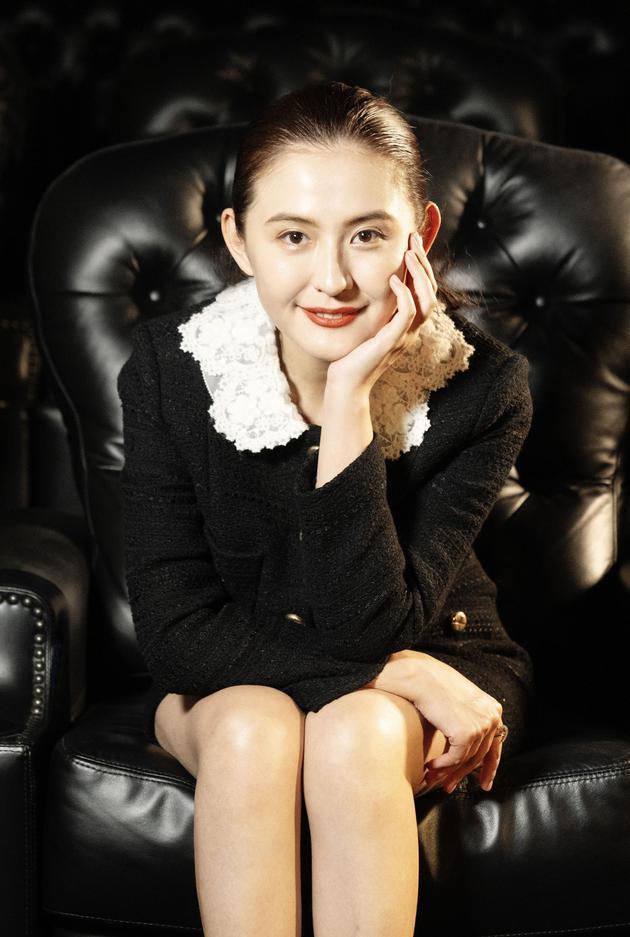 热依扎:我和水花彼此成就 都想成为女儿的榜样