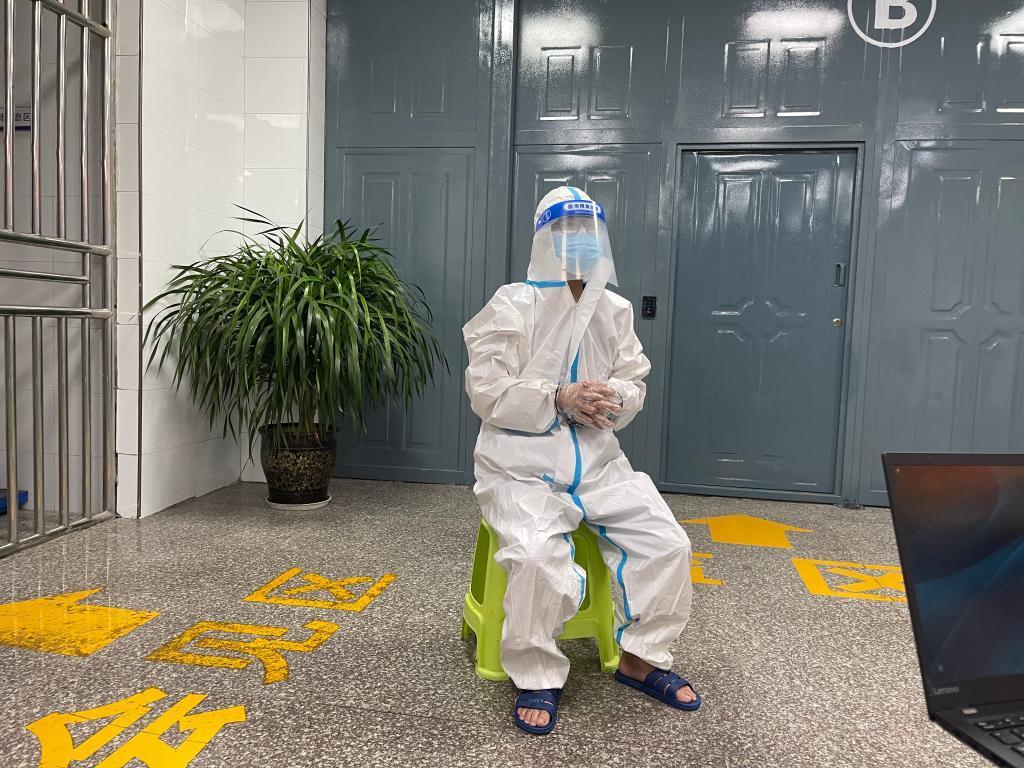 """借""""医""""行诈国家医保基金,这家取名""""民泰""""的医院被端了!"""